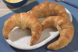 Bio Bamberger Buttercroissant