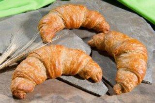 Bio Vollkorn-Dinkel-Buttercroissant